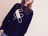 Flumo Long Sleeve Shirt (Black) photo