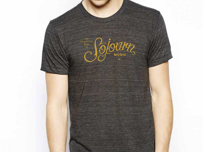 Sojourn Music T-shirt main photo