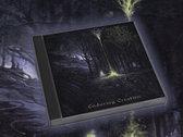 'Enduring Creation' Digipak CD + Album Artwork T-Shirt Bundle photo