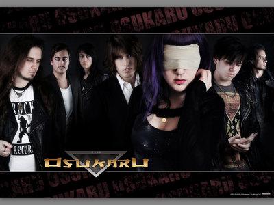 2013 Band Poster (A3) main photo