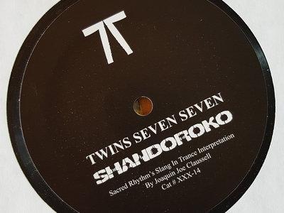 """Shandoroko - 12"""" Vinyl Release main photo"""
