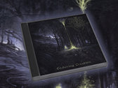 'Enduring Creation' Digipak CD + Quelaag T-Shirt Bundle photo