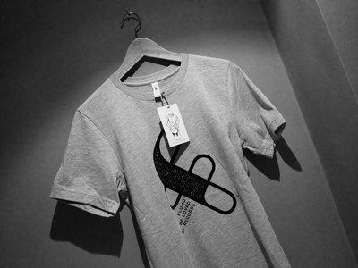 Flumo T-Shirt (Grey) main photo