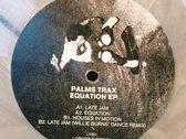 "12"" Vinyl - LT001 Full Sleeve Repress photo"