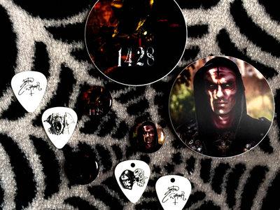 "Shadow Windhawk ""Bare Bones"" Pack main photo"