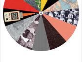 Pentagon Black ''Paper LP'' Compilation No. 1 photo