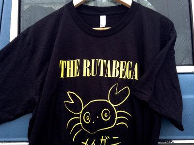 crabby t-shirt main photo