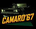 Camaro 67 image