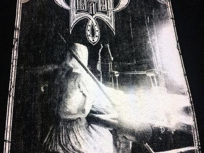 Sivyj Yar 'Burial Shrouds' T-shirt main photo