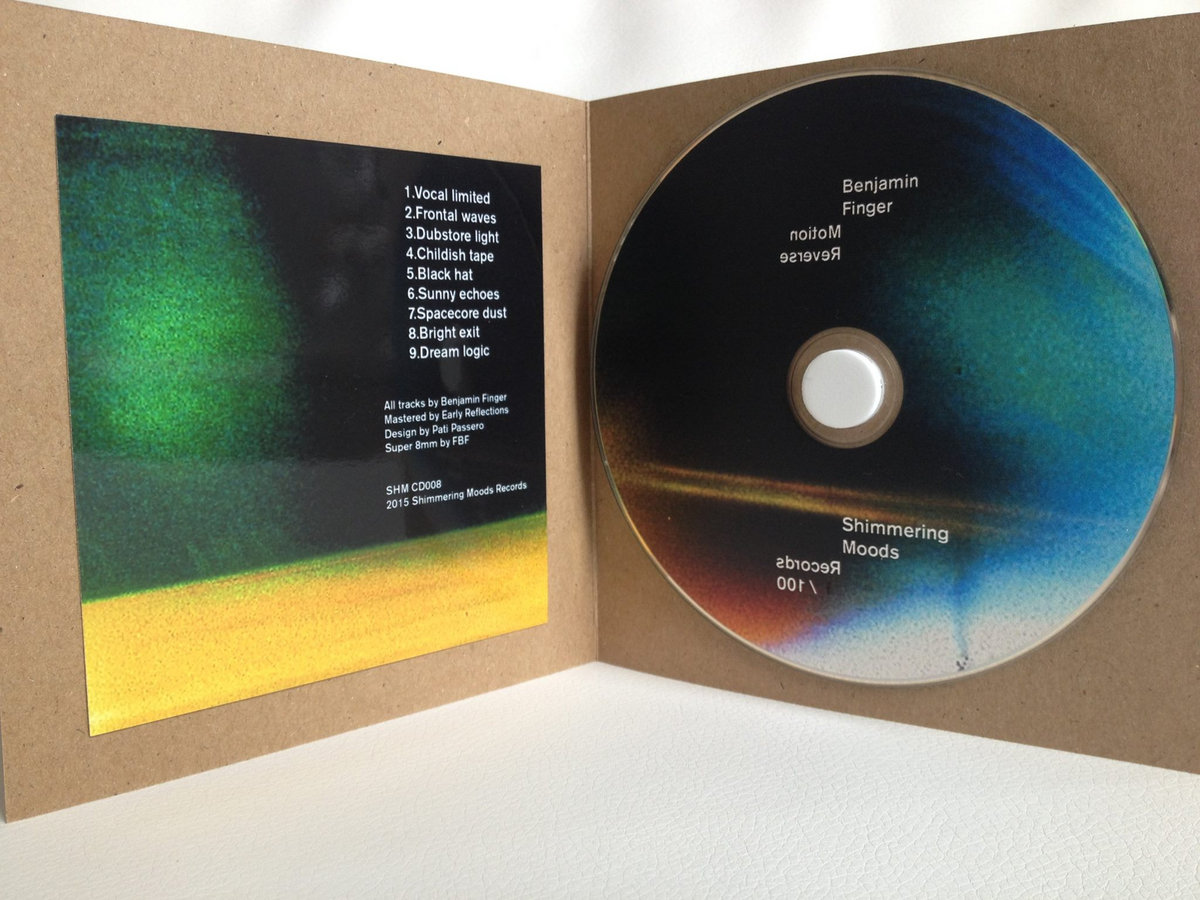 Dream logic | Shimmering Moods Records