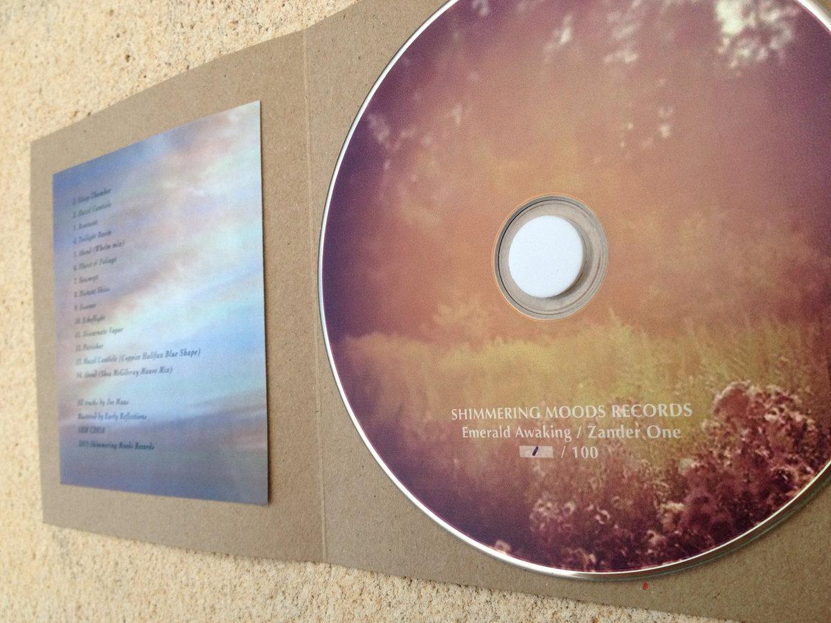 Abend (Shea McGilvray Mauve Mix) | Shimmering Moods Records