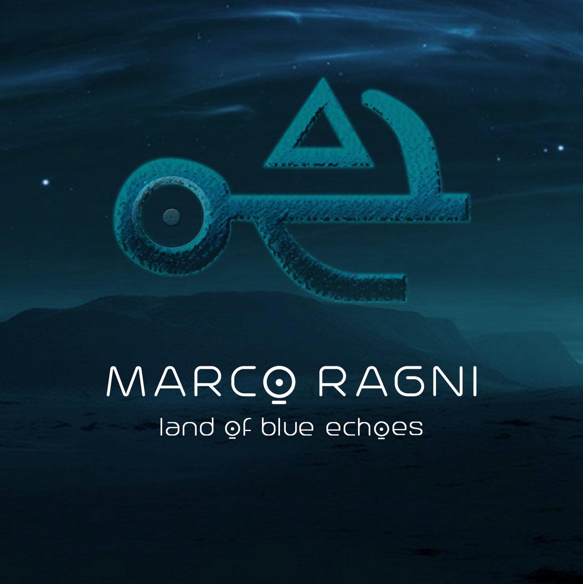 Land of Blue Echoes | Marco Ragni