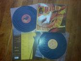 "Chico Hamilton -  The Alternative Dimensions of EL Chico -  2x12"" Vinyl Release "" SPECIAL CLASSIC "" photo"