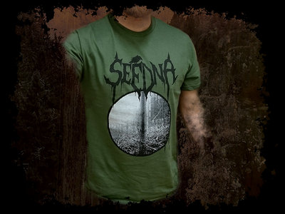 Forest t-shirt main photo