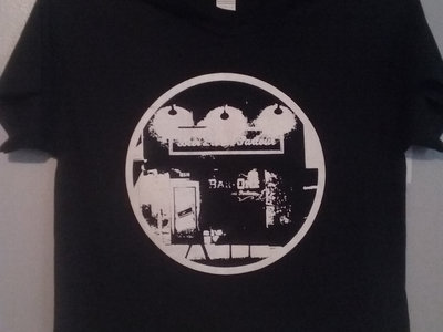 Others LP I Black T-Shirt +free button main photo