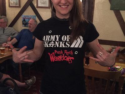 Ladies T Shirt main photo
