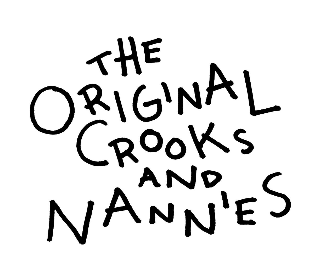 Carry Me | The Original Crooks and Nannies