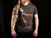 Official Paleopneumatic T-Shirt photo