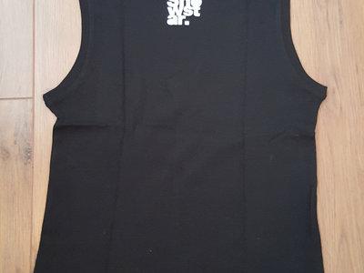 Black / Green T-Shirt (Sleeveless) main photo
