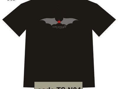 T-Shirt - Style TSN04 *NEW* main photo