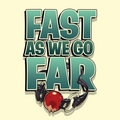 Fast as we go far image