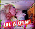 Videorgasm/ Life is Cheap image
