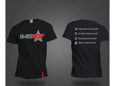 B.A.S.S Boy Shirts main photo