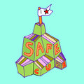 Safe Cube image