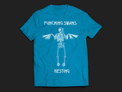 Nesting T-shirt main photo