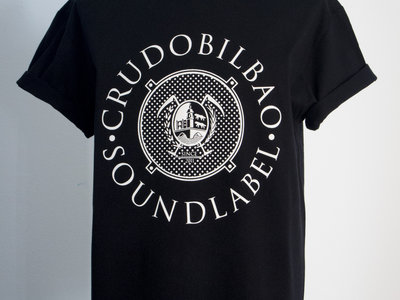 CrudoBilbao T-shirt main photo