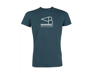 T-Shirt IRINA VON BRAZIL (Man) - Stargazer main photo