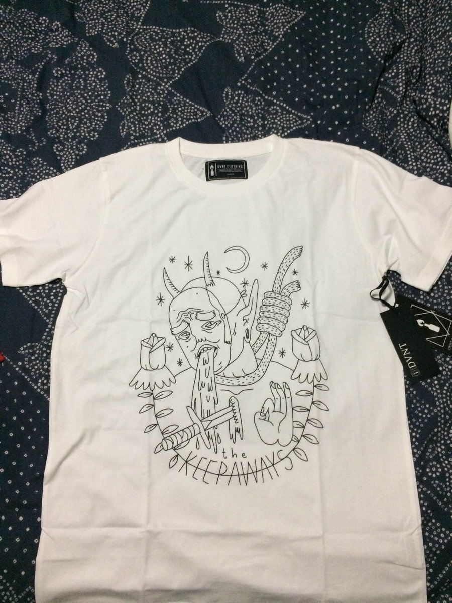 T shirt design qld - Philip Dearest T Shirt Design Main Photo
