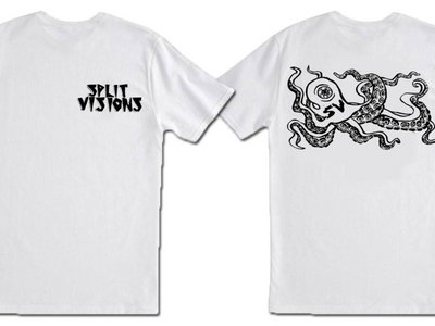 Split Visions Tee main photo