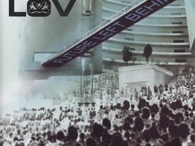 SHAWN LOV - FUTURE LEFT BEHIND (CD) main photo