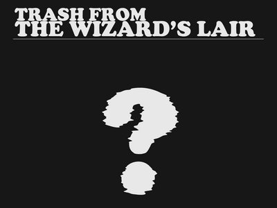 Trash from the Wizard's Lair Bundle main photo