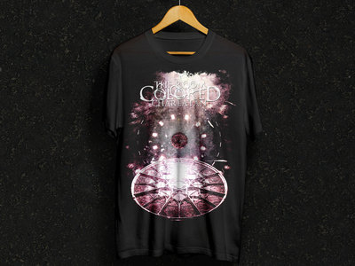 Perception T-shirt with free download of The Veil That Conceals. main photo