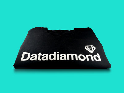Datadiamond T-shirt main photo