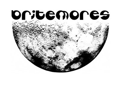 Britemores Moon T-Shirt main photo