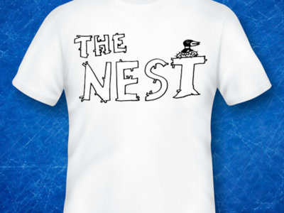 """""""The Nest"""" Shirt main photo"""