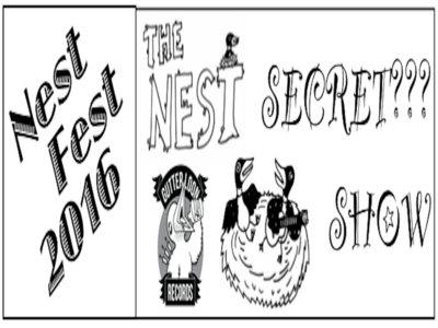 NestFest SECRET SHOW PASS main photo