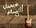 Vance Magill image