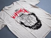 WASTEMEN'S LAST CALL T-Shirt photo