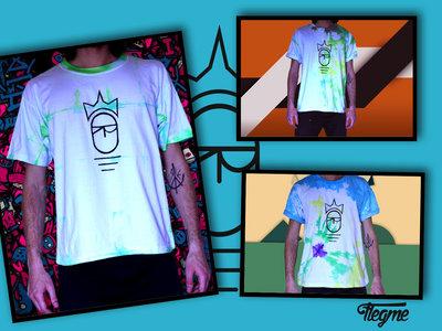C.P.Rec Birthday Bash T-Shirt main photo