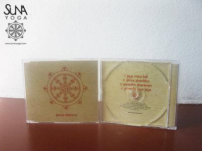 SuNA Mantra / CD main photo