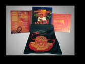 Alleluia! The Devil's Carnival (DVD+Blu-Ray ) [Limited Edition 6,660] photo