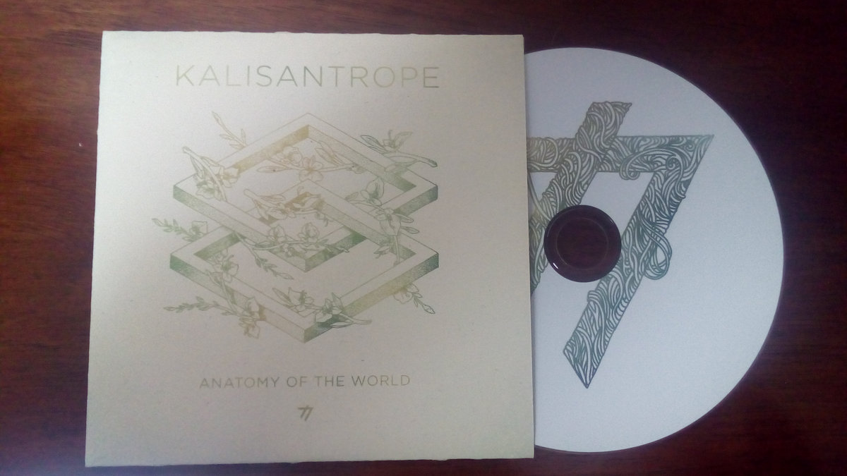 Anatomy of the World | Kalisantrope