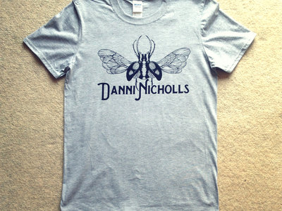 Mockingbird Bug Design Tee main photo
