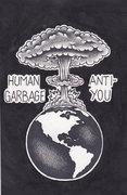 Human Garbage image