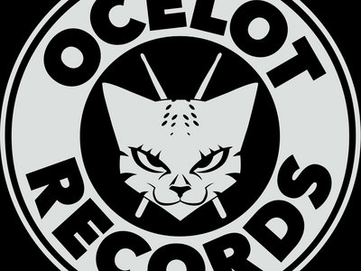 Ocelot Records Logo Shirt main photo