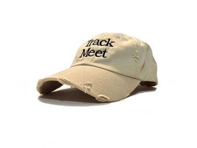 Track Meet Classic Distressed Hat main photo